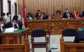 Jual Anak Sendiri ke Pria Hidung Belang, Hanita Sari Dituntut 4 Tahun Penjara - JPNN.com