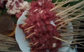 Benarkah Mengolah Daging Kurban Dengan Cara Dibakar Jauh Lebih Sehat? - JPNN.com
