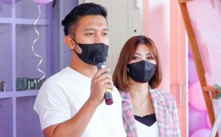 Crazy Rich Surabaya Ini Sukses Kembangkan Bisnis Fesyen di Masa Pandemi - JPNN.com