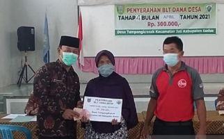 BLT Harus Segera Dicairkan, Jangan Kendala di Birokrasi Rakyat Jadi Korban - JPNN.com