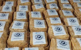 Human Initiative Bagikan 232.592 Paket Daging Kurban - JPNN.com
