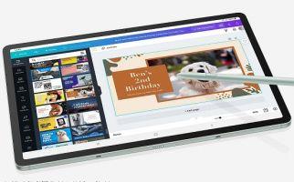 Galaxy Tab S7 FE Bakal Tersambung Jaringan 5G di Indonesia - JPNN.com