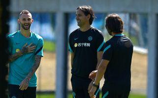 Simone Inzaghi Puas Melihat Penampilan Hakan Calhanoglu dengan Inter Milan - JPNN.com