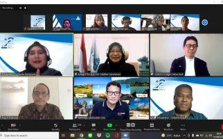 Gegara Konsep Languagepreneur, STBA LIA Dipuji Menteri Sandiaga - JPNN.com