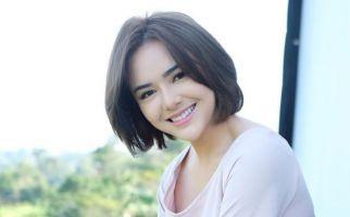 Amanda Manopo Ajak Masyarakat Belajar Bahasa Asing Lewat U-Dictionary - JPNN.com