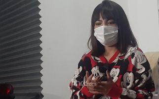 Dinar Candy Takut Rumah dan Mobil Miliknya Disita - JPNN.com