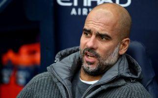 Carabao Cup: Guardiola Siapkan Strategi Khusus Saat Manchester City Menjamu Wycombe - JPNN.com