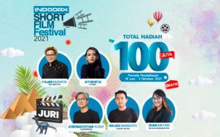 Yuk Ikutan, Indodax Gelar Short Film Festival 2021 - JPNN.com
