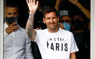 Ada yang Patah Hati di Argentina saat Messi Pindah - JPNN.com