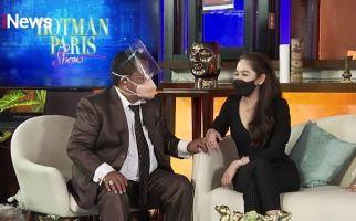 Hana Hanifah Ungkap Kedekatan dengan Hotman Paris - JPNN.com