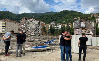 Turki Dilanda Bencana Dahsyat, Warga: Ini Belum Pernah Terjadi Sebelumnya - JPNN.com