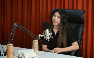 Tiara Andini Kaget Mendengar Pertanyaan Anang Hermansyah - JPNN.com