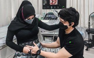 Aurel Sebut Suami Makin Protektif, Atta Halilintar Bilang Begini - JPNN.com
