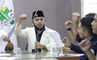 Ridwansyah Jadi Ketua KNPI Jabar, Begini Harapan Pemuda Katolik - JPNN.com