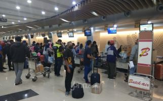 Ini Syarat Penerbangan Terbaru di Bandara Angkasa Pura II - JPNN.com