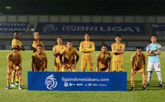 Skor Akhir Liga 1, Bhayangkara FC Vs Madura United 1-0 - JPNN.com