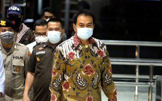 Isyarat Firli soal KPK Bidik Pihak Lain di Kasus Azis Syamsuddin - JPNN.com