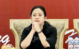 Kapal Tiongkok Berkeliaran di ZEE Indonesia, Omongan Puan ke Pemerintah Keras - JPNN.com