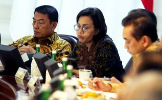 Kabar Tak Sedap, Menteri Keuangan Mulai Waspada, Ada Apa? - JPNN.com