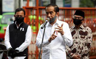 Presiden Jokowi Membeber 17 Bendungan yang Rampung Tahun Ini - JPNN.com