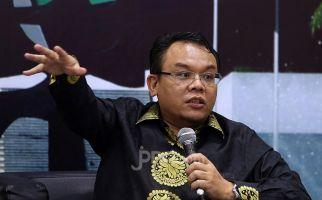 Bang Saleh Sampaikan Berita Duka: Prof Suyatno Meninggal Dunia - JPNN.com
