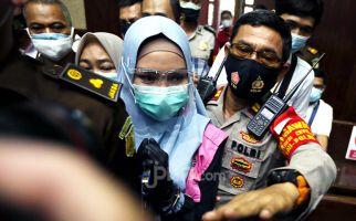 Pinangki Bantah Sebut Nama Hatta Ali dan ST Burhanuddin dalam Pemeriksaan - JPNN.com