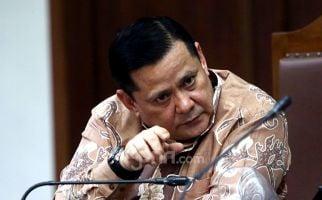 Irjen Napoleon Diisolasi, Pendeta Saifuddin: Bawa ke Nusakambangan! - JPNN.com