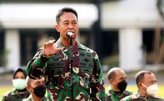 Selain Jenderal Andika, Laksamana Yudo dan Marsekal Fajar Juga Pantas Jadi Panglima TNI - JPNN.com