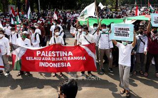 Indonesia Masih Berdagang dengan Israel, Pak Yandri Minta Pemerintah Keluarkan Kebijakan Boikot - JPNN.com