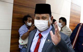 Prabowo Ultah ke-70, Hergun Berdoa Begini, Singgung Pilpres 2024 - JPNN.com