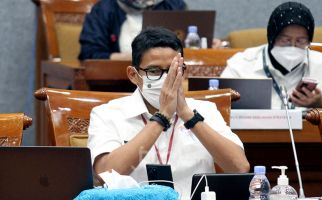 Elektabilitas Tinggi, Sandiaga Berpeluang Diusung Gerindra jadi Capres 2024 - JPNN.com