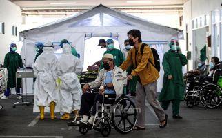 Kasus Sembuh COVID-19 di Sumut Terbanyak se-Indonesia, yang Meninggal Tertinggi Kedua - JPNN.com