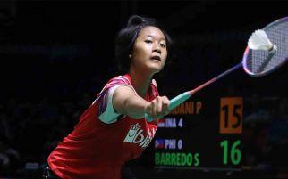 Wujudkan Mimpinya, Begini Tekad Putri KW di Piala Sudirman 2021 - JPNN.com