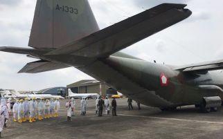 Indonesia Kirim Bantuan Alkes Senilai Rp 2,9 M ke Myanmar - JPNN.com
