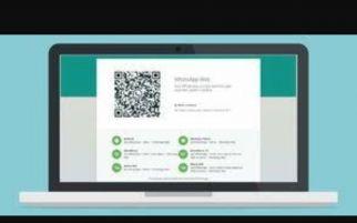 Cara Mudah Menggunakan Fitur WhatsApp Web - JPNN.com