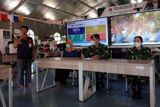 Ada Pasien COVID-19 di Surabaya, CT Value-nya Ekstrem, Varian Mu? - JPNN.com Jatim