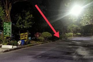 Warga Surabaya, Hati-Hati Kalau Lewat Jalan Kupang Jaya Malam Hari, Rawan! - JPNN.com Jatim