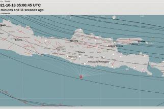 BMKG Minta Warga Jatim Waspadai Gempa Besar dan Tsunami Siklus 100 Tahunan - JPNN.com Jatim