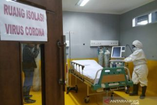 Asrama Kampus UTM Jadi Tempat Isolasi Pasien COVID-19, Waduh - JPNN.com Jatim