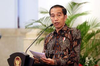 Heboh 'Jokowi: The King of Lip Service, Rektorat UI Dituding Antidemokrasi - JPNN.com Jatim