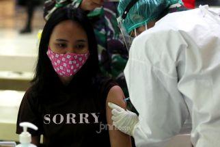 Menuju PPKM Level 2, Pemkab Tulungagung Kejar Capaian Vaksinasi Lansia - JPNN.com Jatim