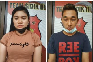 Diki dan Siti Ini Berbuat Terlarang di Parkiran Rumah Sakit, Nah Loh Terciduk - JPNN.com Jatim