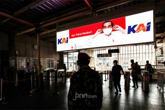 Penumpang KA Lokal Dilarang Bicara Selama Perjalanan, Simak Ketentuan Lainnya! - JPNN.com Jatim
