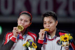 Rp 1 Miliar Untuk Pasangan Greysia Polii/Apriyani Rahayu dari Crazy Rich Malang - JPNN.com Jatim
