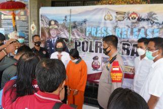 Perekayasa Perampokan 'Palsu' di Bangli Terinspirasi Konten Medsos, TSK Ungkap Alasan Ini - JPNN.com Bali