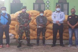 WN Timor Leste 7 Tahun Keluar Masuk Belu NTT Secara Ilegal, Mengejutkan Ternyata... - JPNN.com Bali