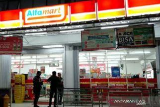 Sebanyak 210 Minimarket di Sidoarjo Tak Kantongi Izin, Indomaret dan Alfamart Ikut Terseret - JPNN.com Jatim