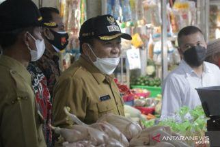 Harga Kebutuhan Pokok di Jember Naik Jelang Lebaran, Sebegini - JPNN.com Jatim