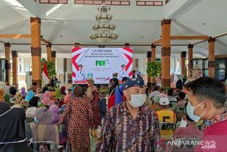 Viral Karna Suswandi Gelar Open House, Kapolres Situbondo: Pejabat Pasti Diundang kalau Ada - JPNN.com Jatim