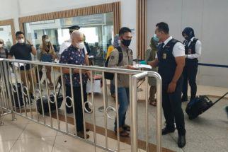 Semester 1 Tahun 2021: Jumlah Penumpang Internasional di Bandara Juanda Surabaya Turun Drastis - JPNN.com Jatim